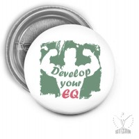 "Значок ""Develop your EQ"""