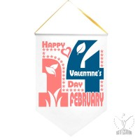 "Вымпел ""happy day"""